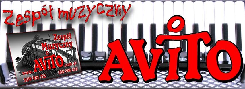 Zespół muzyczny AVITO- Krosno